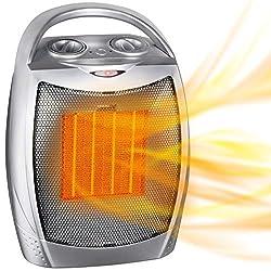 Top 5 Best Office Space Heaters 3