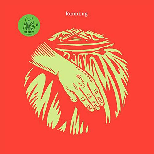 Running [Vinyl Maxi-Single]