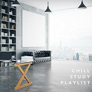 Chill Study Playlist