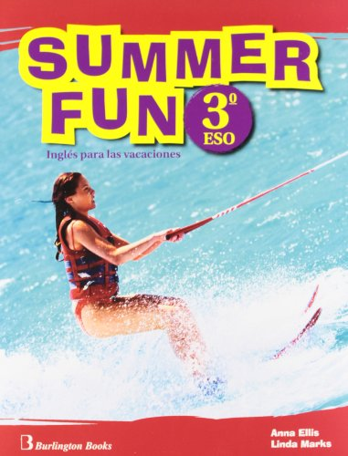 E.S.O.-Summer Fun 3º. St'S + Cd (2009) - C.Vacaciones