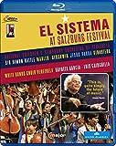 El Sistema at Salzburg Festival 2013 (Sir Simon Rattle) [Blu-ray] [Alemania]