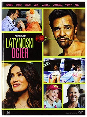 How to Be a Latin Lover [DVD] (IMPORT) (Keine deutsche Version)