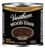 Varathane 211801 Premium Wood Stain, Half...