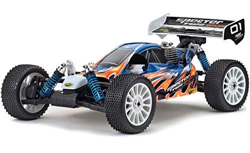 Carson 500202007 - 1:8 CY Specter Two Sport ARR 4.1 ccm, Fahrzeuge*