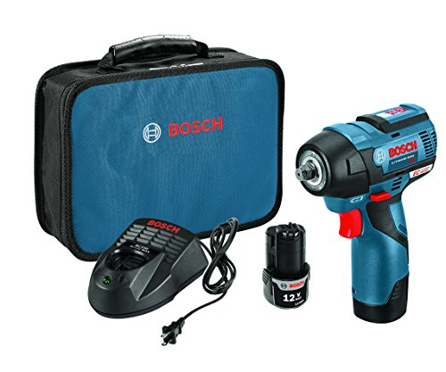 Bosch PS82-02 Cordless Impact Wrench