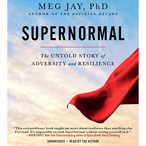 Supernormal cover art