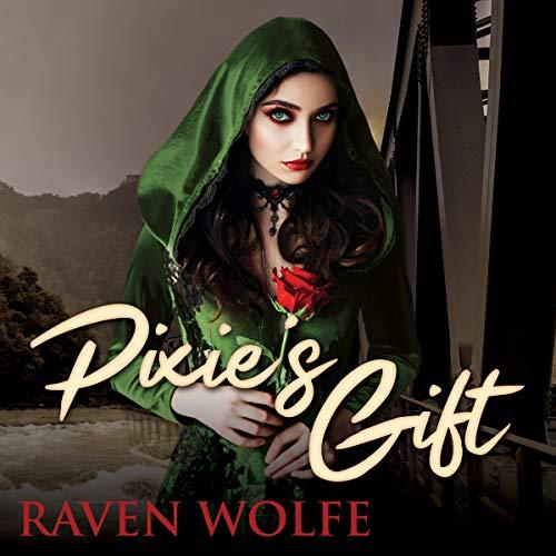 Pixie's Gift cover art