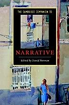 The Cambridge Companion to Narrative (Cambridge Companions to Literature)