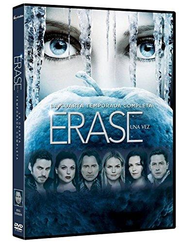 Érase Una Vez - Temporada 4 [DVD]