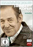 Herbert Köfer - Edition [3 DVDs]