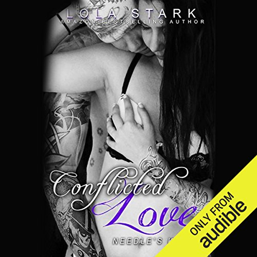 Conflicted Love audiobook cover art