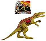 Herrerasaurus Dinosaur Jurassic World Fallen Kingdom Posable Battle Damaged Figure 6""