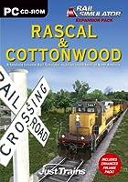Rascal & Cottonwood (輸入版)