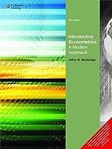 Introductory Econometrics A Modern Approach by by Jeffrey M. Wooldridge (2012-11-09)