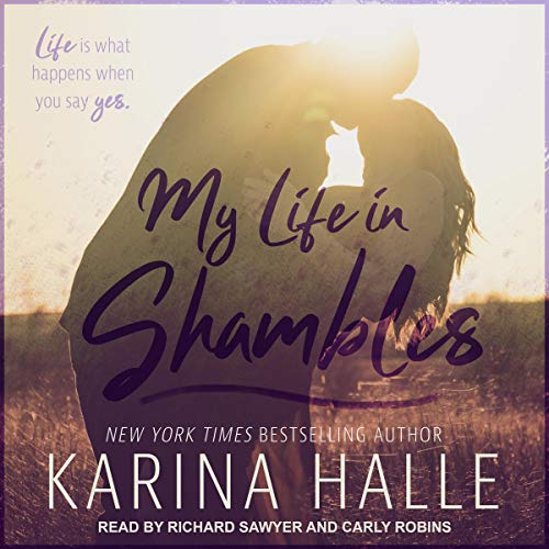 My Life in Shambles cover art