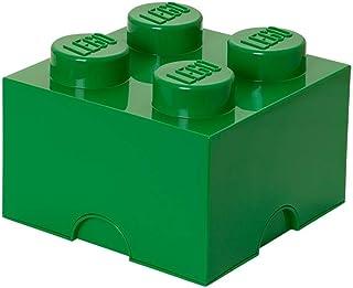 Lego 40031734 - Caja de almacenamiento para bloques de