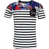 Religion Rugby - T-Shirt Marinière Amazonie - XL