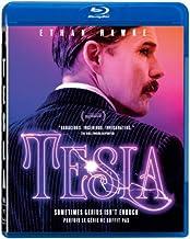 Tesla (Blu-ray) (ENG/FR)