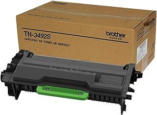 Toner Para Impressora Á Laser Preto Tn3492sbr Brother