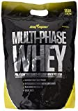 Big Man Nutrition Multi-Phase Whey Complejo de Proteínas, Fresa -...