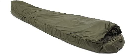 Snugpak Softie Elite 5 Sleeping Bag, , RH Zipper