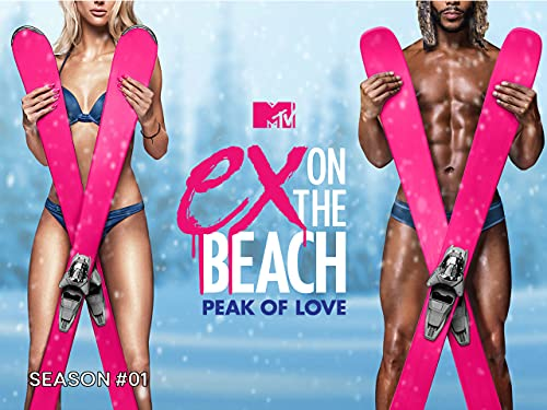 Ex on the beach USA Season 4