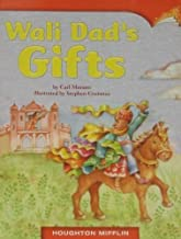 Wali Dad's Gifts by Carl Murano (2012-05-03)