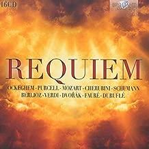 Mejor Requiem De Schumann de 2020 - Mejor valorados y revisados