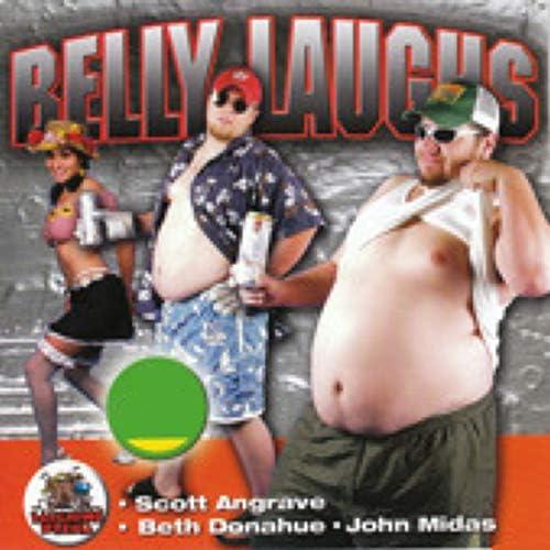 Scott Angrave, Beth Donahue & John Midas