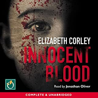 Innocent Blood cover art