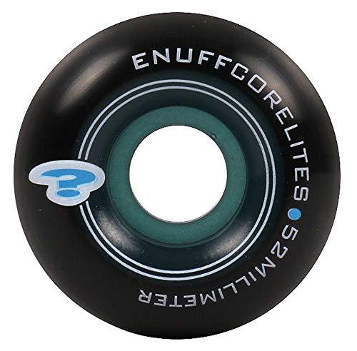 ENUFF Corelites roulettes Unisexe Adulte Taille Unique Noir/Bleu