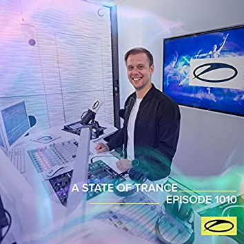ASOT 1010 - A State Of Trance Episode 1010