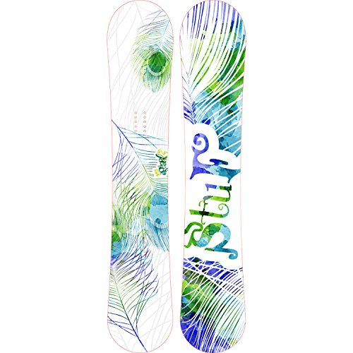 Snowboard Stuf Amber Größe: Snowboard 149