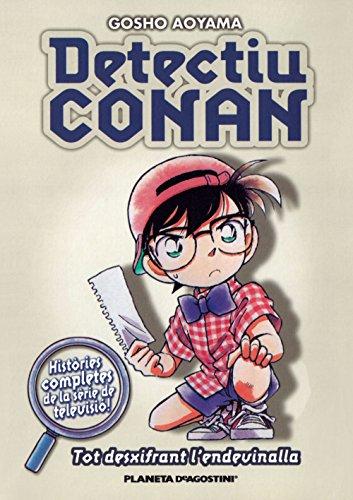 Detectiu Conan nº 04/10 Tot desxifrant l'endivinalla: Tot desxifrant l'endivinalla: 24 (Manga Shonen)