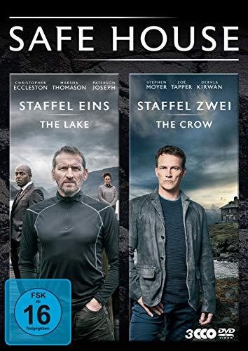Staffel 1+2 (3 DVDs)