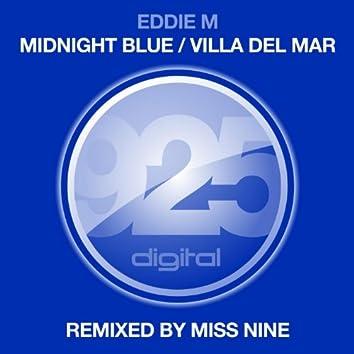 Midnight Blue / Villa Del Mar