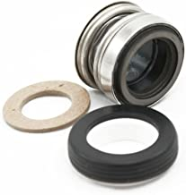 Sta-Rite (Dyna-Glas, Dyna-Max After June 2000)) Pumps (PS-201 Shaft Seal) Same as: (37400-0027S) This is an AMERICAN MADE Replacement Seal
