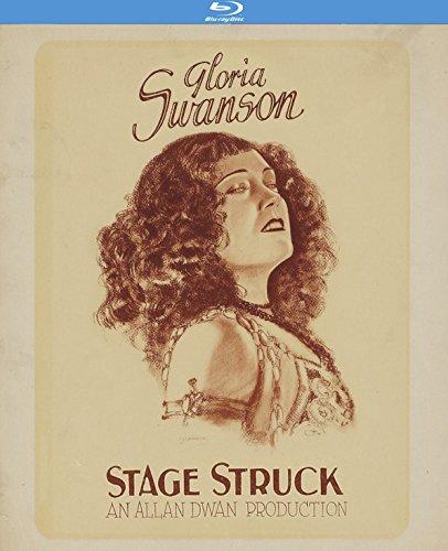 Stage Struck [Blu-ray]