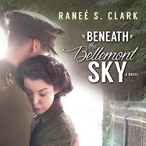 Beneath the Bellemont Sky audiobook cover art