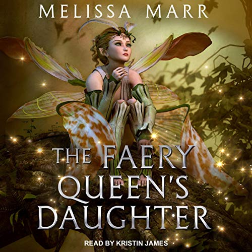 The Faery Queen's Daughter cover art