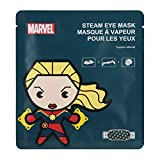 MINISO MARVEL-Steam Eye Mask,Captain Marvel