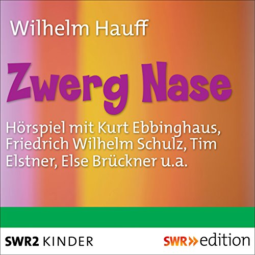 Zwerg Nase  By  cover art