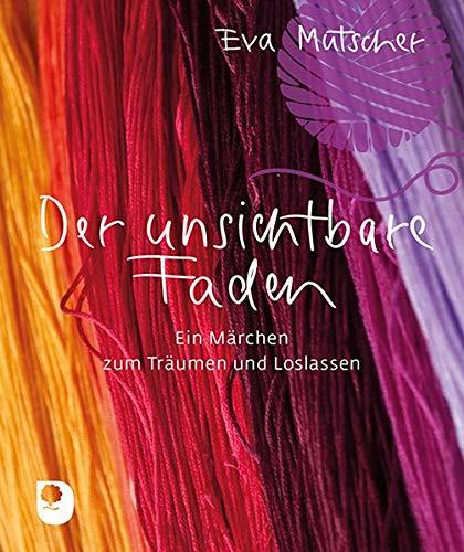 Buchseite und Rezensionen zu 'Der unsichtbare Faden' von Eva Mutscher