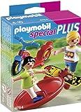 Playmobil Especiales Plus - Niños con juguetes (4764) - Niños con Juguetes, Playsets de Figuras de Juguete, 10 x 3,5 x 12,5 cm, (4764)