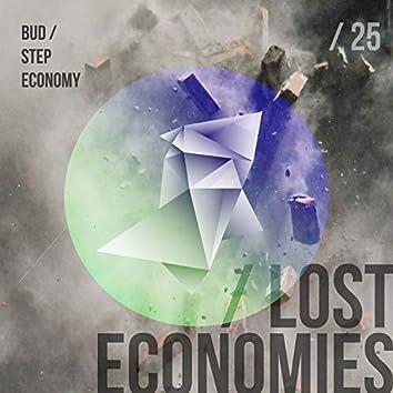 Lost Economies - VOL.25