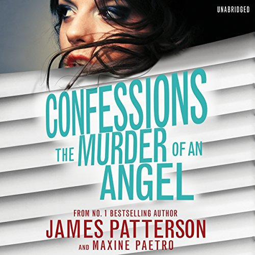 Confessions: The Murder of an Angel Titelbild
