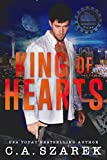 King Of Hearts (The Giovanni Book 1)