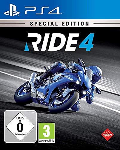 RIDE 4 Special Edition (Playstation 4)