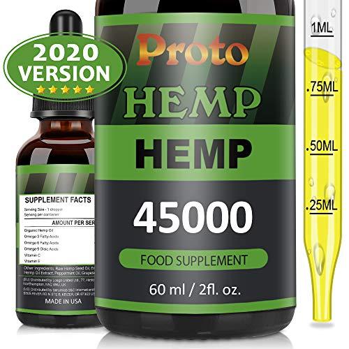 Proto Goldenöl Tropfen,79%|60ml rein natürliche Inhaltsstoffe hochfestes (45000/60ML)2020 new version