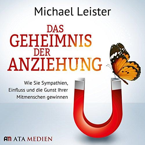 Das Geheimnis der Anziehung audiobook cover art
